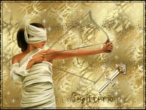 Venere in Sagittario